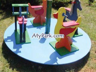 Oyun Parkı Dönenceleri