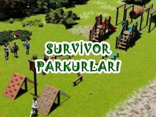 Survivor Parkurları