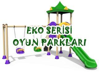 Eko Oyun Parkı Serisi