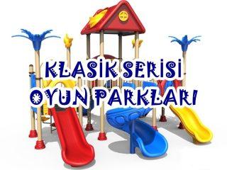 Klasik Oyun Parkı Serisi