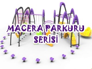 Macera Parkuru Serisi