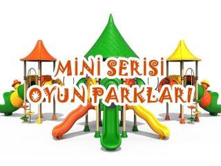 Mini Oyun Parkı Serisi