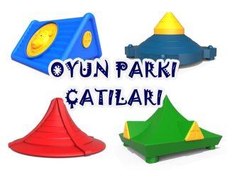 Oyun Parkı Çatıları