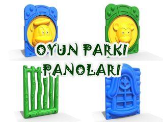 Oyun Parkı Panoları