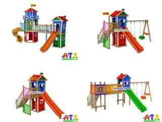 Oyun Parkı Yeni Tasarımlar