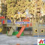 Temalı Oyun Parkları